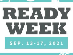 Ready Week