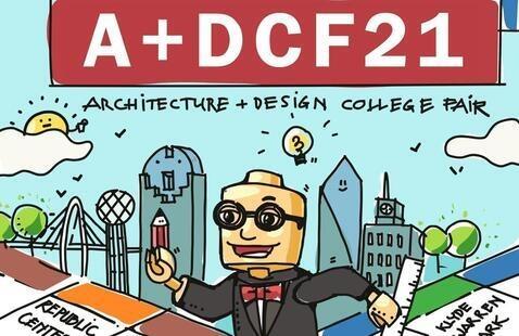 AIA Dallas Architecture + Design College Fair