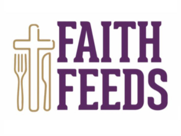 FAITH FEEDS: Revitalizing Our Church