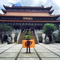 Photo of UTEP Student Abroad