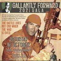Gallanlty Forward Gala