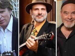 Danny Knicely w/ Swingin' Tom Mitchell & John Previti