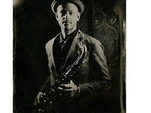 Derrick Michaels Solo Saxophone Live Recording
