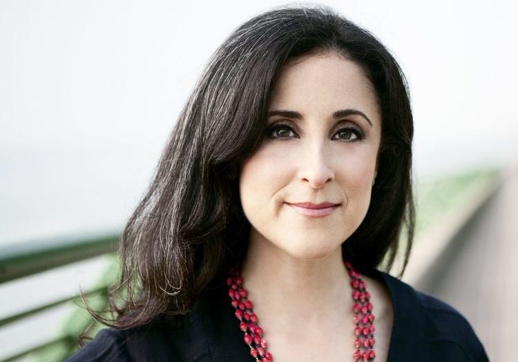 Ready Week Guest Speaker: Sheri Fink