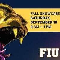 Fall Showcase 2021