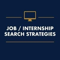 Job/Internship Search Strategies and CPT/OPT for International Students