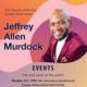 Jeffrey Murdock, GRAMMY Music Educator of the Year