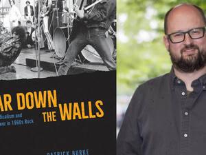 Faculty Book Talk: Patrick Burke