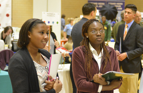 ORISE Department of Defense Internships - Virtual Recruitment Fair