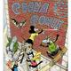 C'RONA Pandemic Comics Panel