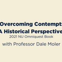 Overcoming Contempt: A Historical Perspective with Professor Dale Moler
