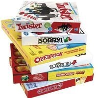 WHOA Presents... Board Game Night!