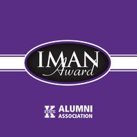 Iman Award
