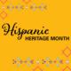 Hispanic Heritage Month Food Tour: Tipico Helado