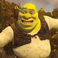 Movie in Edwards: Shrek