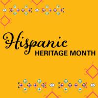 Hispanic Heritage Month: Juegos & Prizes