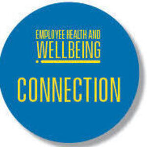 Employee Health and Wellbeing Connection logo