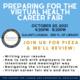 Preparing for the Virtual Health Career Fair - Fall 2021