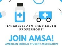 AMSA September Meeting (Cancelled)