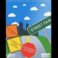 SAB Street Fair