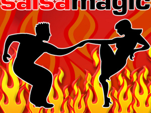 Salsa Magic