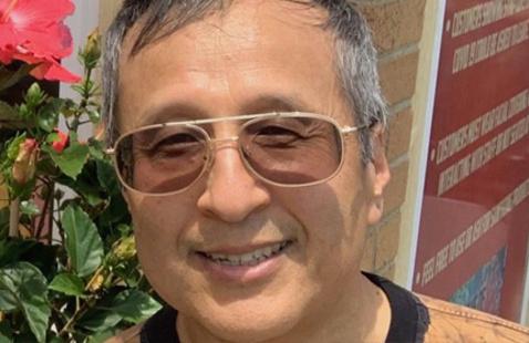 Hiro Oshita