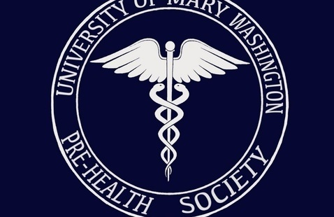 UMW Pre-Health Society Pre-Veterinary Interest Meeting
