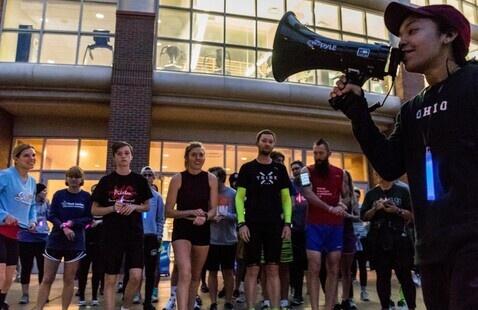 OHIO Homecoming 5K Fun Run & Walk