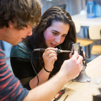 Thinking about Grad School? Join us for M.Eng. in Technical Entrepreneurship Online Open House