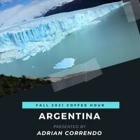 Coffee Hour featuring Argentina