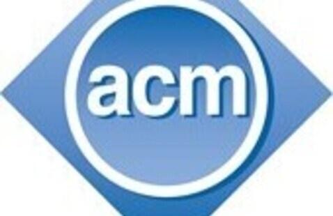 ACM - Weekly Meeting