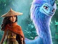 Family Weekend: UPCinemas: Raya and the Last Dragon (PG)