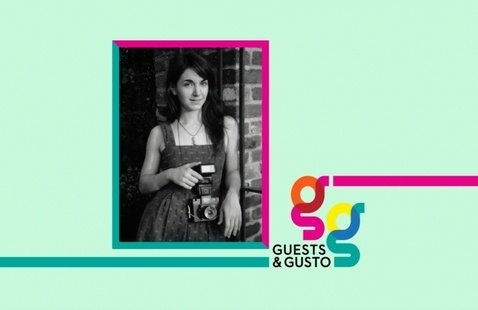 Capture the city on film with Savannah photographer, SCAD alum Emily Earl on 'Guests and Gusto'