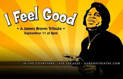 A JAMES BROWN TRIBUTE
