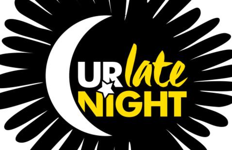 Late Night Comedy Show