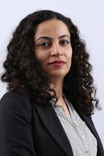 Dr. Fateme Rezaei