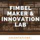 Fimbel Lab Orientation Tour