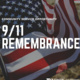 9/11 Day of Remembrance - Letters of Gratitude