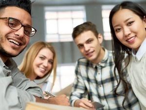 Engaging International Students
