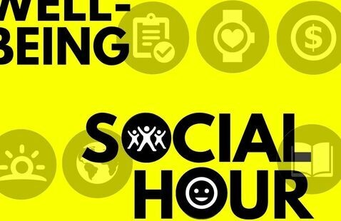 Well Being Social Hour