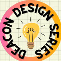 """Deacon Design Series """"You Are Here"""""""