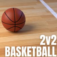 Intramural Sports: 2v2 Outdoor Basketball Tournament