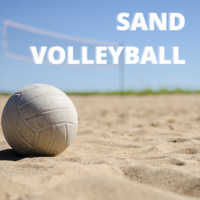 Intramural Sports- 4v4 Sand Volleyball Tournament
