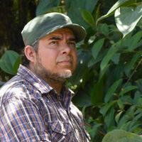 EECB Colloquium: Dr. Diego Salazar Amoretti
