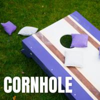 Intramural Sports: Cornhole Tournament