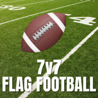 Intramural Sports - 7v7 Flag Football
