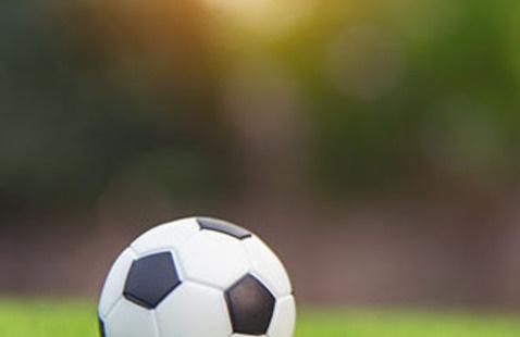 Men's Club Soccer Game vs Brockport