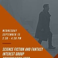 Cyberpunk: Conversation Hour of Science Fiction and Fantasy Interest Group