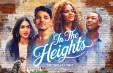 URCG Presents: In The Heights