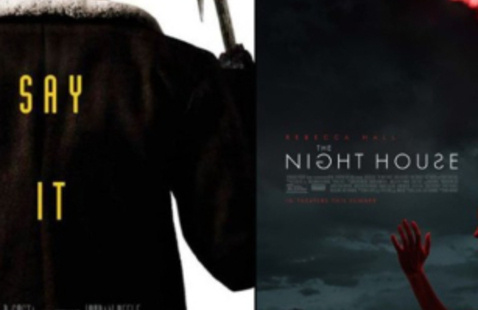 URCG Presents: Candyman (2021)/The Night House